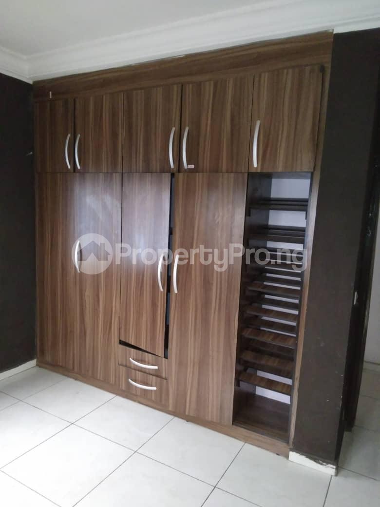 3 bedroom Flat / Apartment for rent Iponri Western Avenue Surulere Lagos - 8