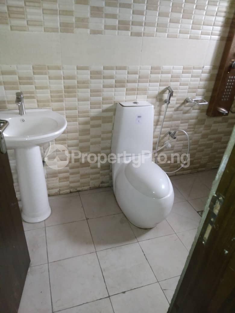 3 bedroom Flat / Apartment for rent Iponri Western Avenue Surulere Lagos - 6