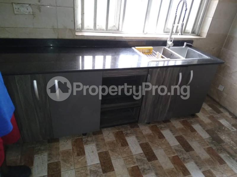 3 bedroom Flat / Apartment for rent Iponri Western Avenue Surulere Lagos - 3