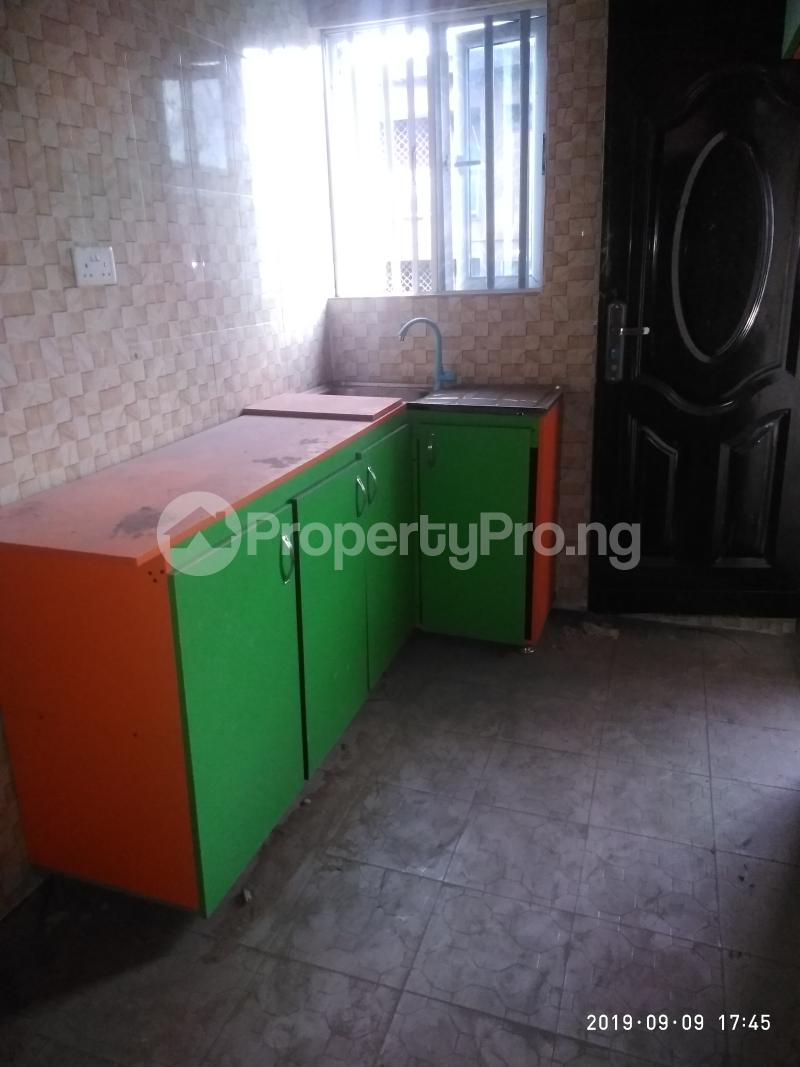 3 bedroom Flat / Apartment for rent vaughan Alaka/Iponri Surulere Lagos - 10