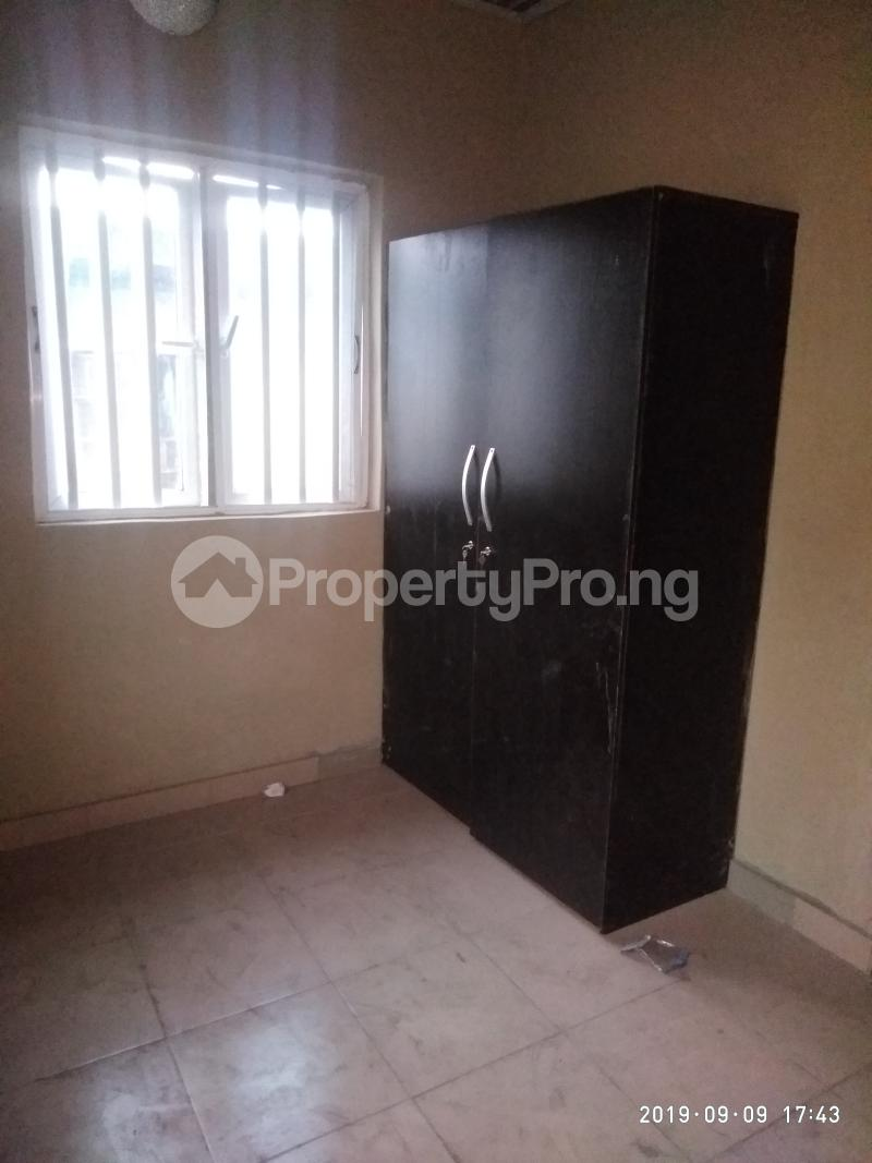 3 bedroom Flat / Apartment for rent vaughan Alaka/Iponri Surulere Lagos - 4
