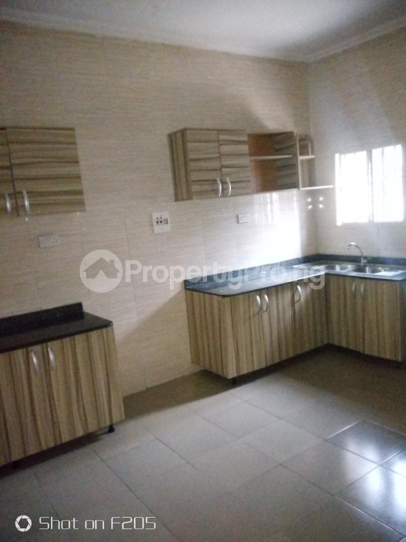 3 bedroom Flat / Apartment for rent Star time estate Amuwo Odofin Lagos - 1