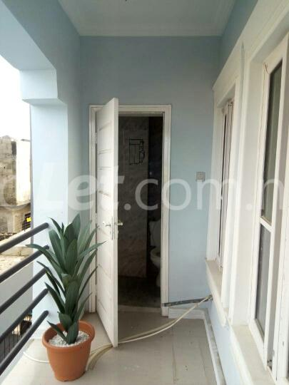3 bedroom Flat / Apartment for rent terrad road ago palace way Isolo Lagos - 7