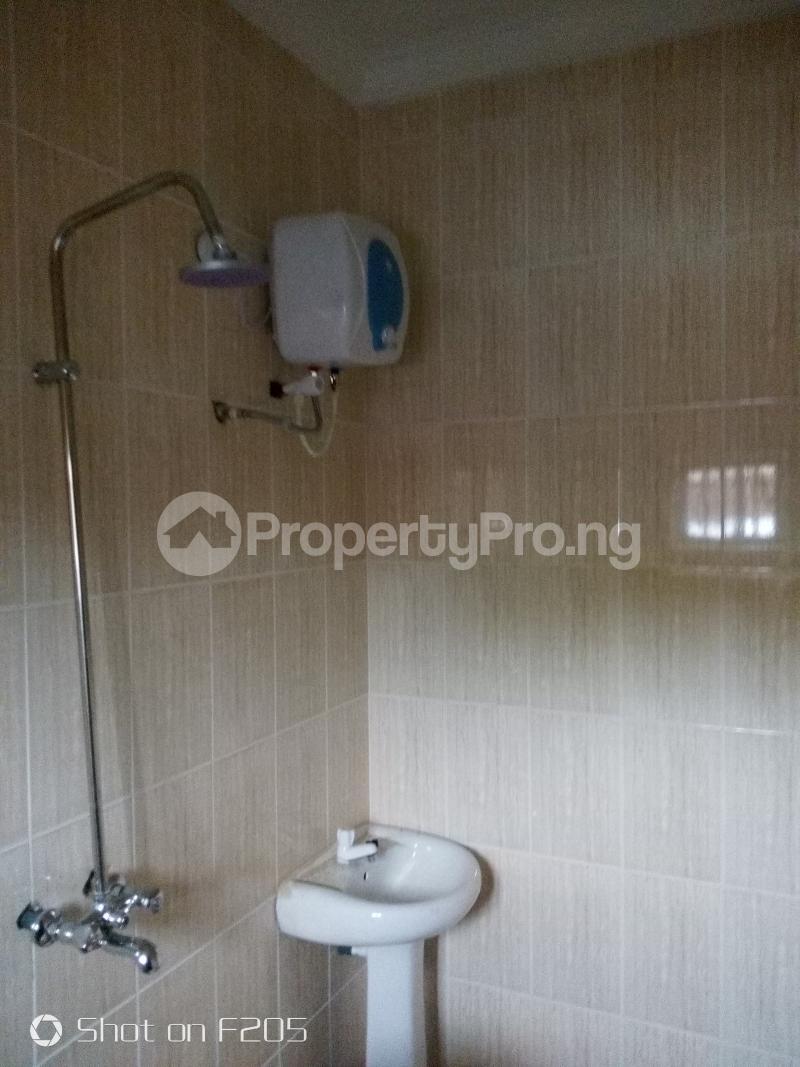 3 bedroom Flat / Apartment for rent Lake view I can estate Amuwo Odofin Lagos - 5