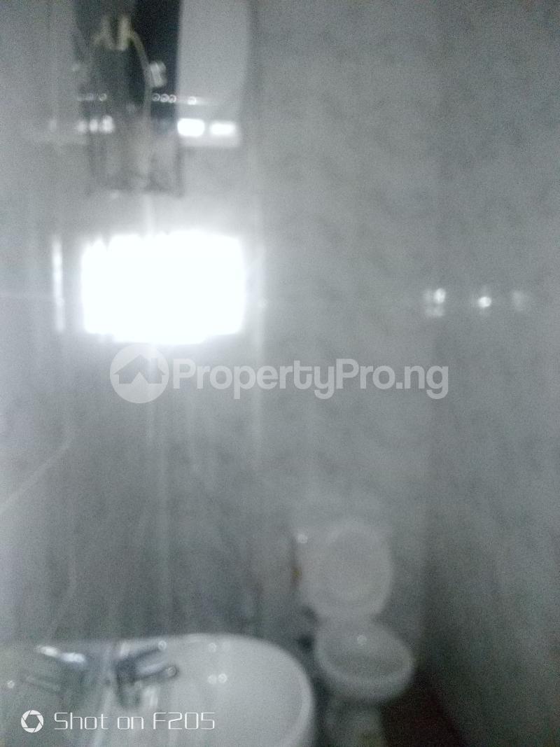 3 bedroom Flat / Apartment for rent Star time estate Amuwo Odofin Lagos - 7