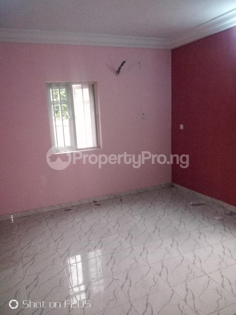 3 bedroom Flat / Apartment for rent Tarred road Isolo Lagos - 9