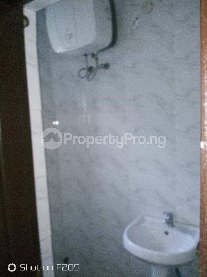 3 bedroom Flat / Apartment for rent Star time estate Amuwo Odofin Lagos - 6
