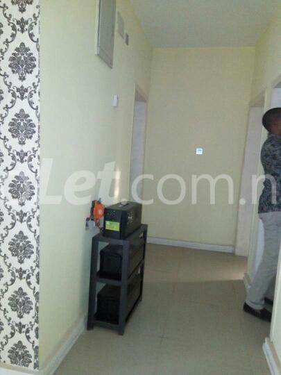 3 bedroom Flat / Apartment for rent terrad road ago palace way Isolo Lagos - 9