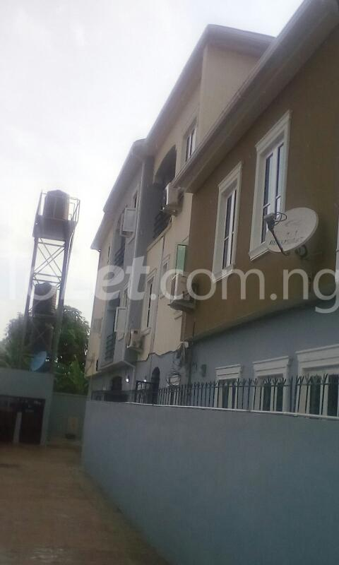 3 bedroom Flat / Apartment for rent terrad road ago palace way Isolo Lagos - 11