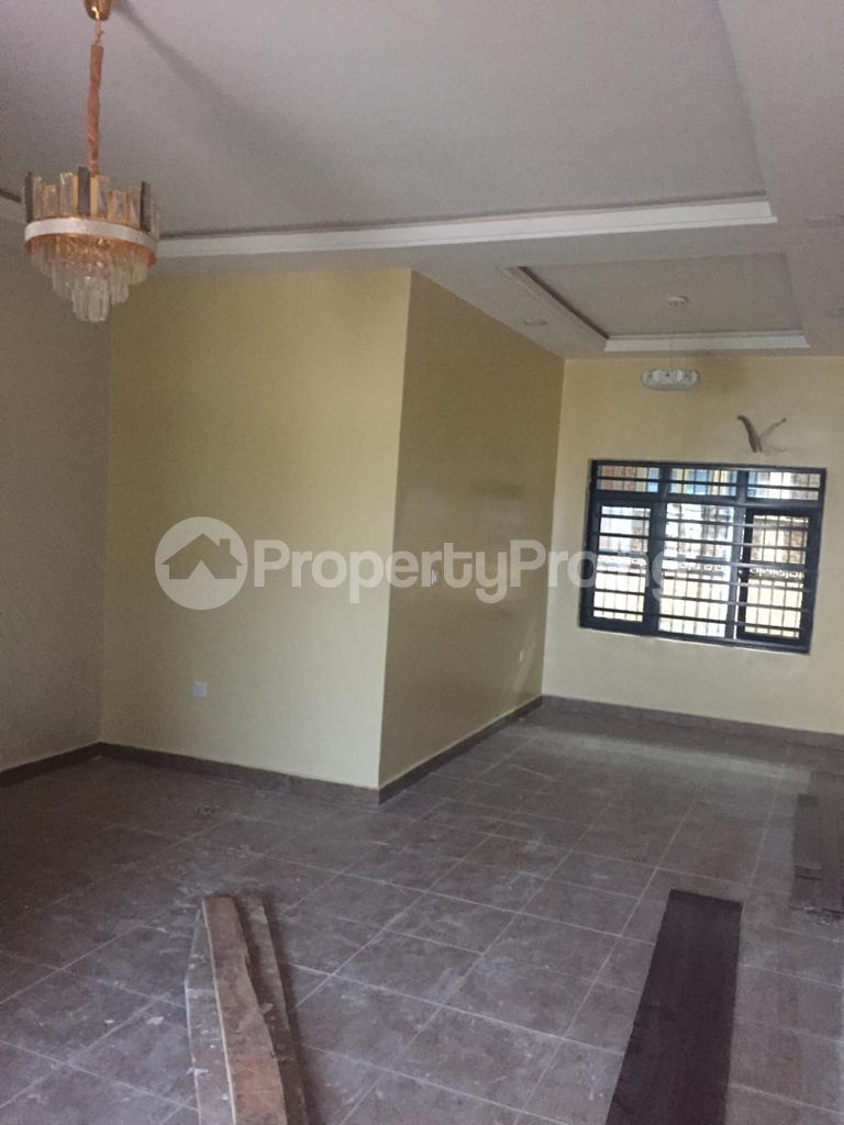 Flat / Apartment for rent Irhirhi Off Airport Road Oredo Edo - 4