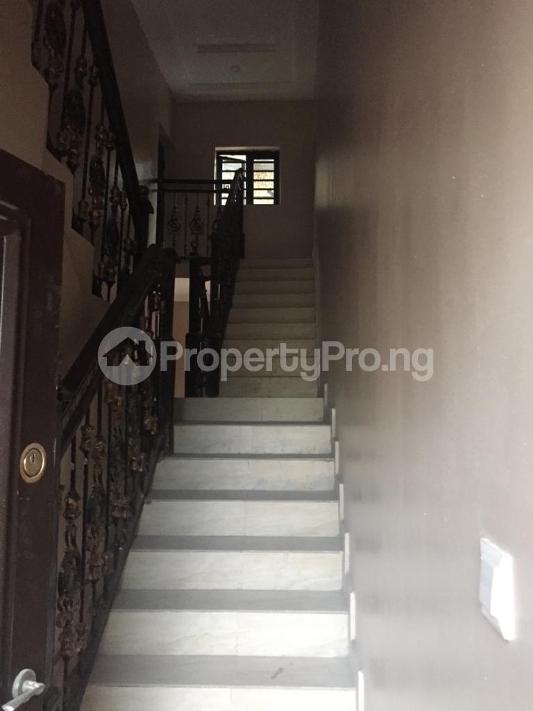Flat / Apartment for rent Irhirhi Off Airport Road Oredo Edo - 1
