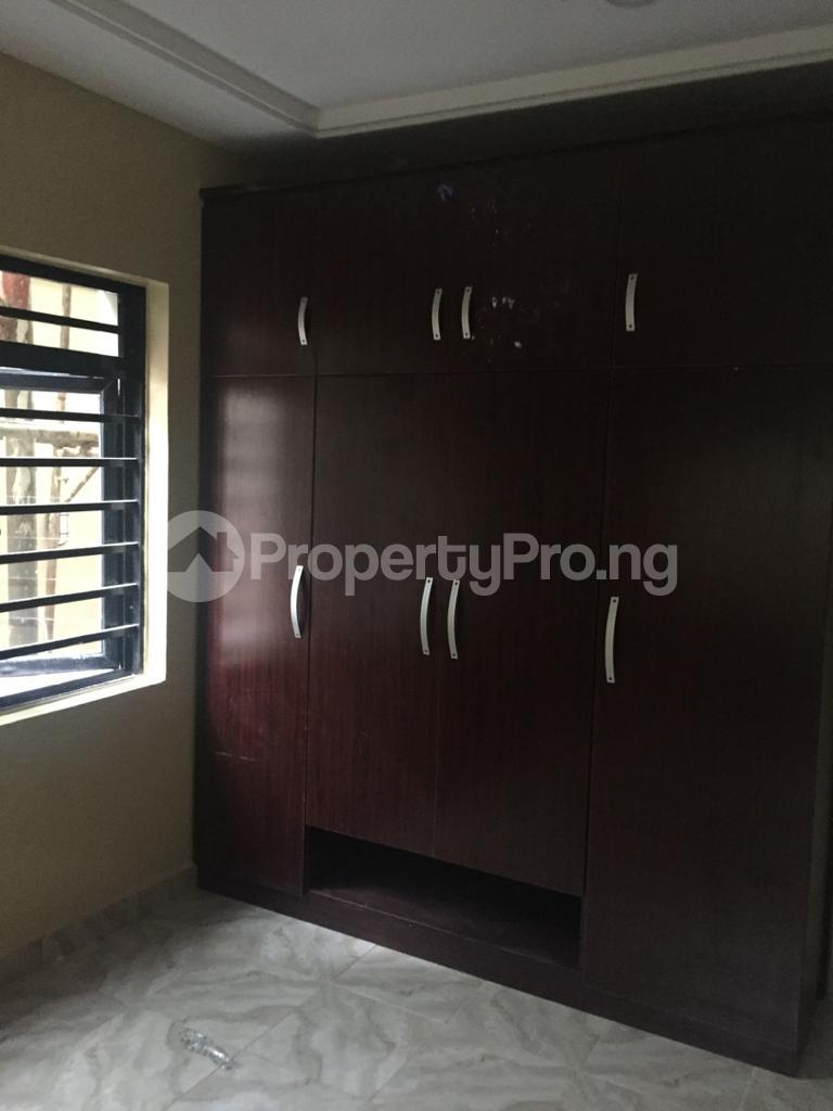 Flat / Apartment for rent Irhirhi Off Airport Road Oredo Edo - 3