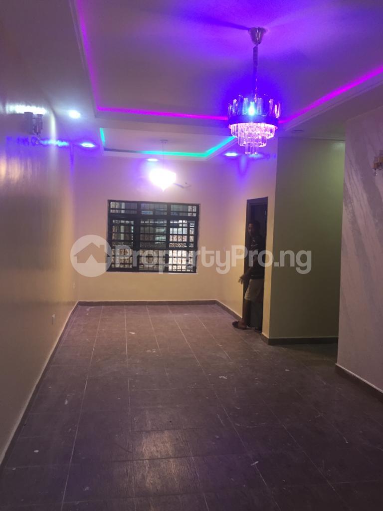Flat / Apartment for rent Irhirhi Off Airport Road Oredo Edo - 0