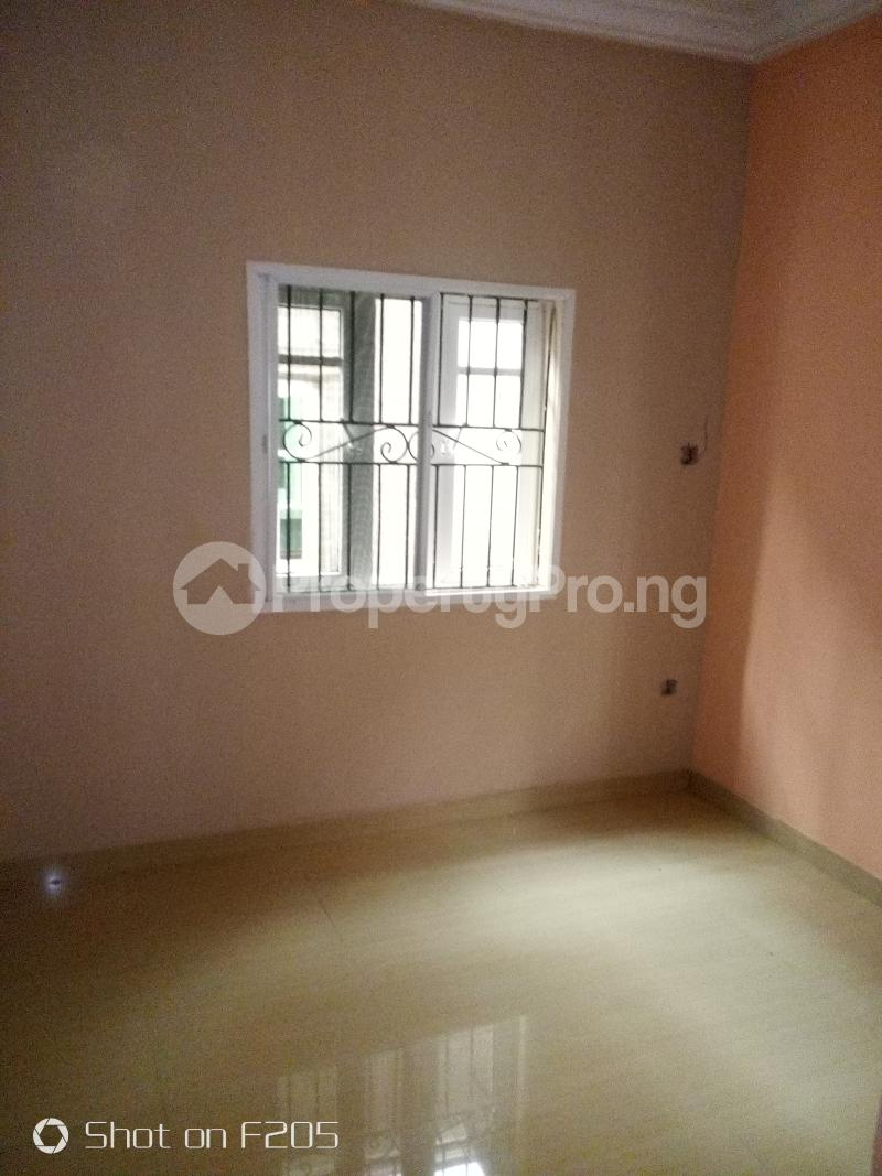 3 bedroom Flat / Apartment for rent Star time estate Amuwo Odofin Lagos - 4