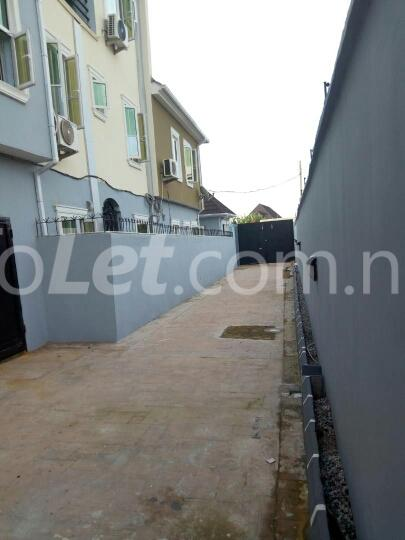 3 bedroom Flat / Apartment for rent terrad road ago palace way Isolo Lagos - 6