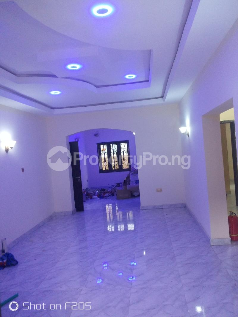 3 bedroom Flat / Apartment for rent Tarred road Isolo Lagos - 0