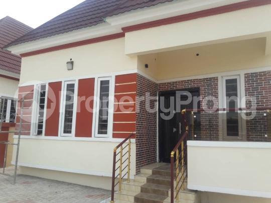 3 bedroom Bungalow for sale New GRA Transekulu Enugu state. Enugu East Enugu - 1