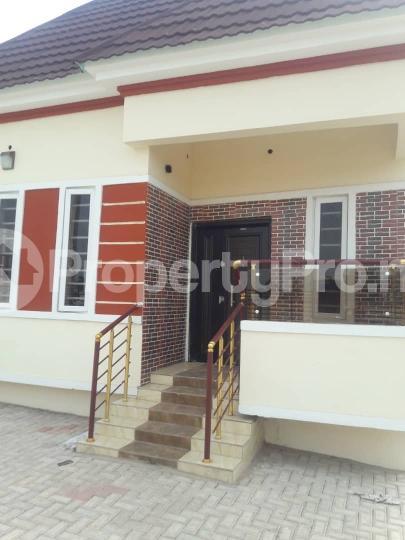 3 bedroom Bungalow for sale New GRA Transekulu Enugu state. Enugu East Enugu - 4
