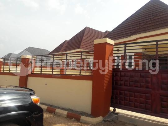 3 bedroom Bungalow for sale New GRA Transekulu Enugu state. Enugu East Enugu - 6