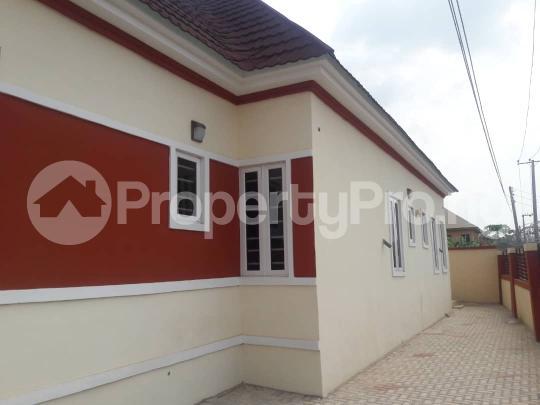 3 bedroom Bungalow for sale New GRA Transekulu Enugu state. Enugu East Enugu - 10