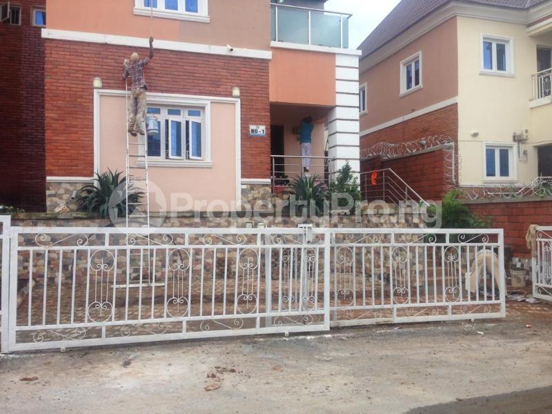 3 bedroom Detached Duplex House for sale Kubwa Kubwa Abuja - 0
