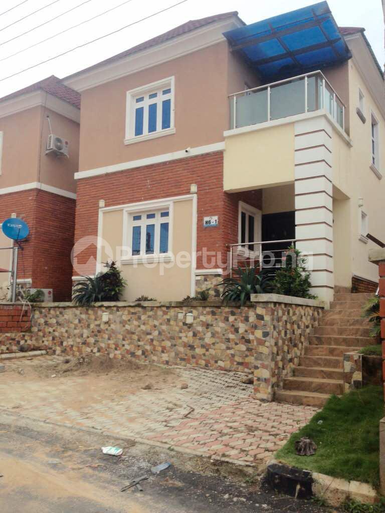 3 bedroom Detached Duplex House for sale Kubwa Kubwa Abuja - 5