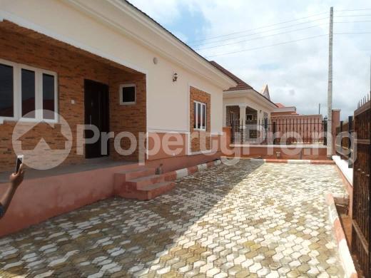3 bedroom Bungalow for sale Centenary city estate Enugu state. Enugu Enugu - 10