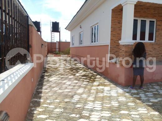 3 bedroom Bungalow for sale Centenary city estate Enugu state. Enugu Enugu - 2