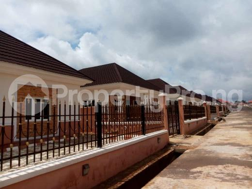 3 bedroom Bungalow for sale Centenary city estate Enugu state. Enugu Enugu - 15