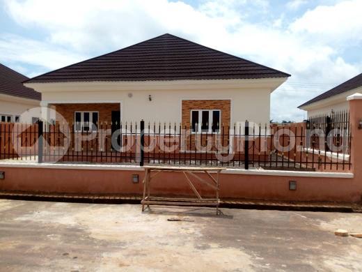 3 bedroom Bungalow for sale Centenary city estate Enugu state. Enugu Enugu - 0