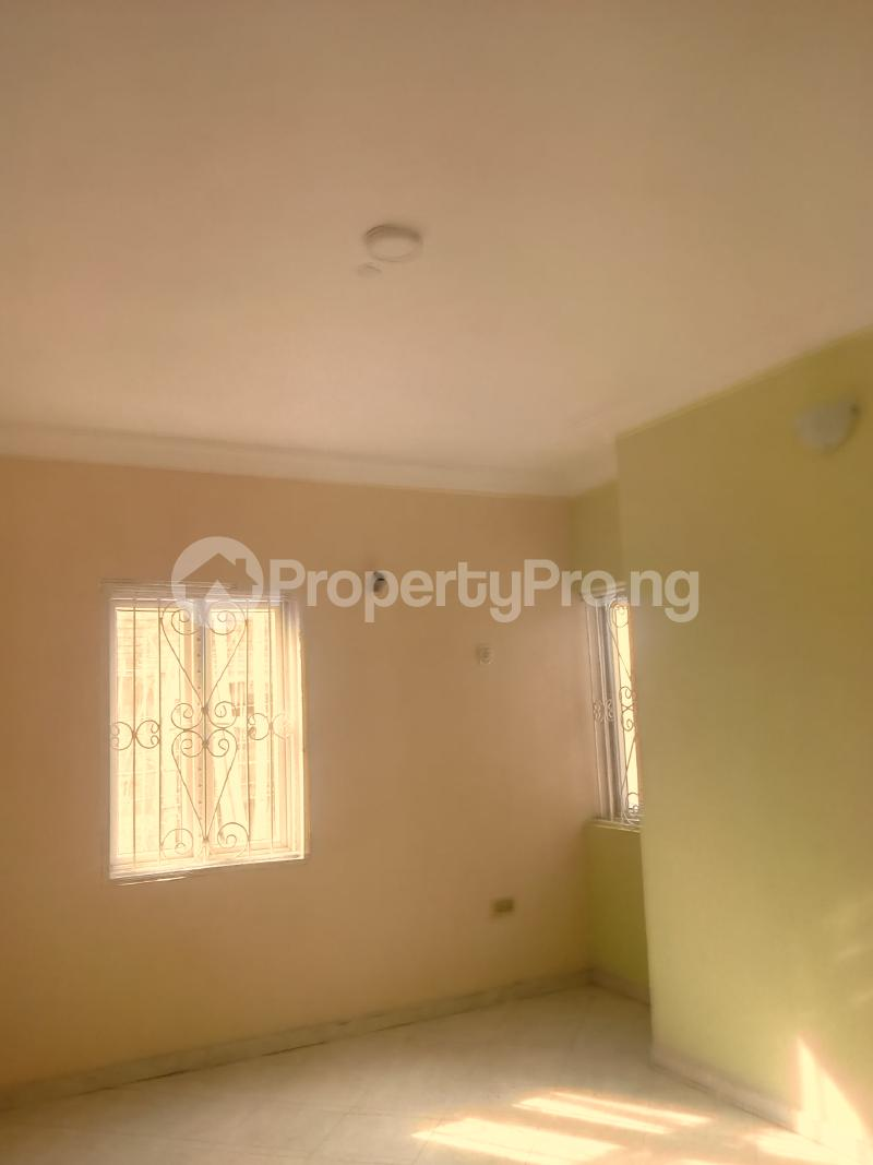3 bedroom Flat / Apartment for rent Aptech road Thera Peace estate by Thera anex estate Sangotedo Ajah Lagos - 2