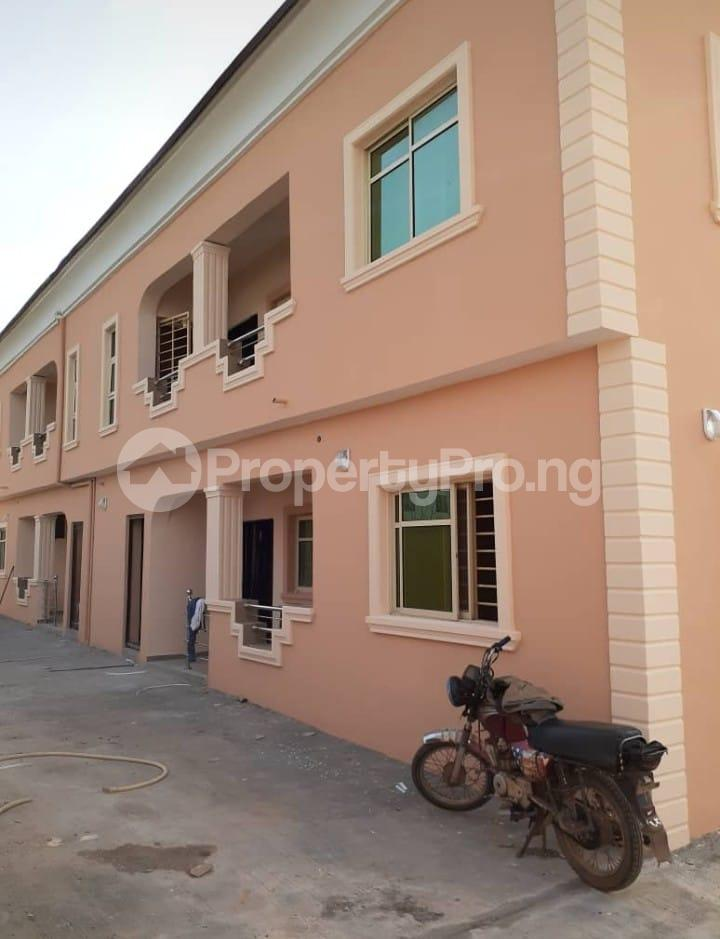 3 bedroom Blocks of Flats House for rent PIPELINE FAGBA Iju Lagos - 0