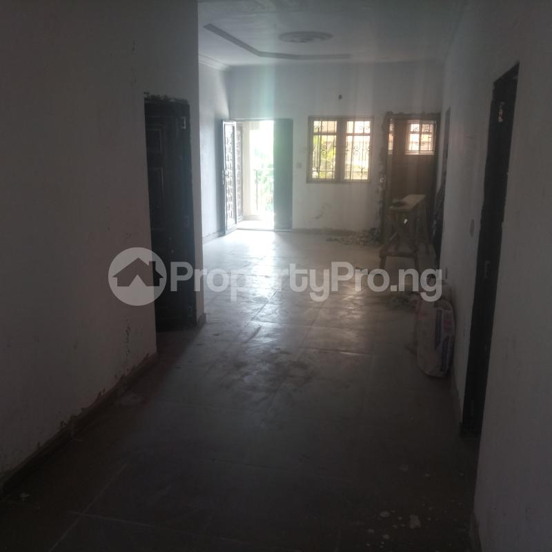 3 bedroom Flat / Apartment for rent Cole Street Lawanson Surulere Lagos - 1