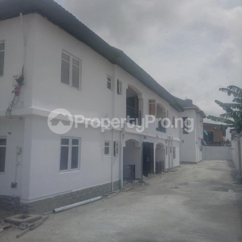 3 bedroom Flat / Apartment for rent Cole Street Lawanson Surulere Lagos - 0