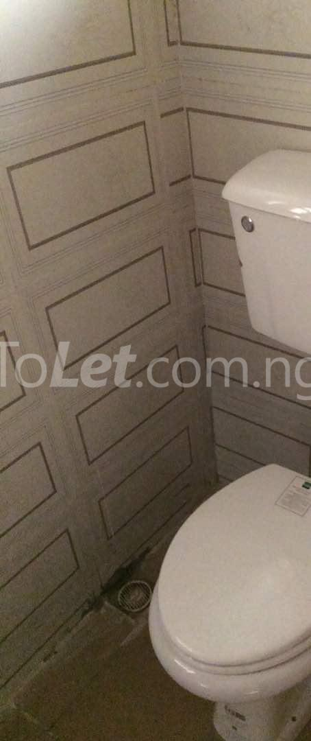 3 bedroom Flat / Apartment for rent Akoka Akoka Yaba Lagos - 8