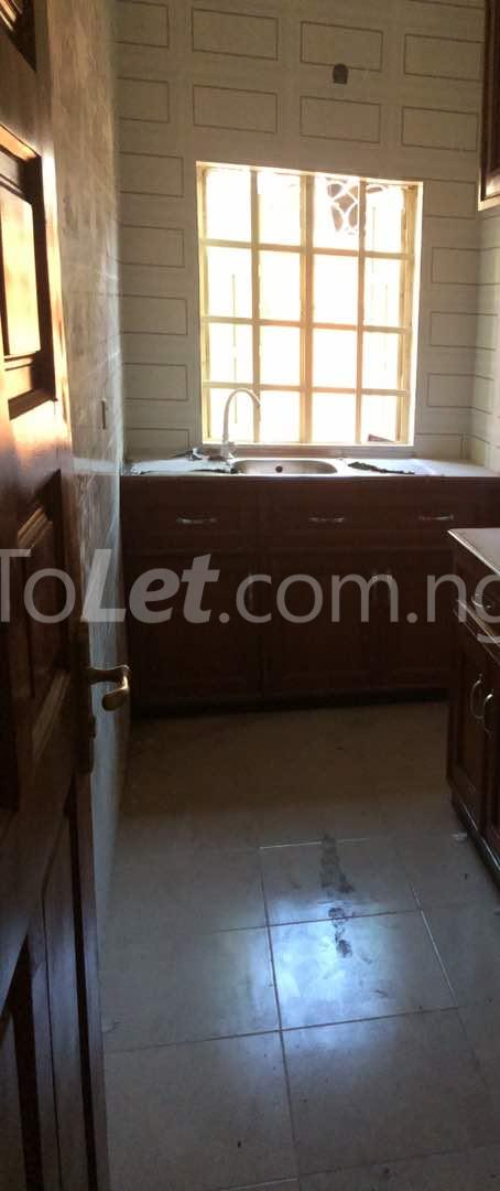 3 bedroom Flat / Apartment for rent Akoka Akoka Yaba Lagos - 5