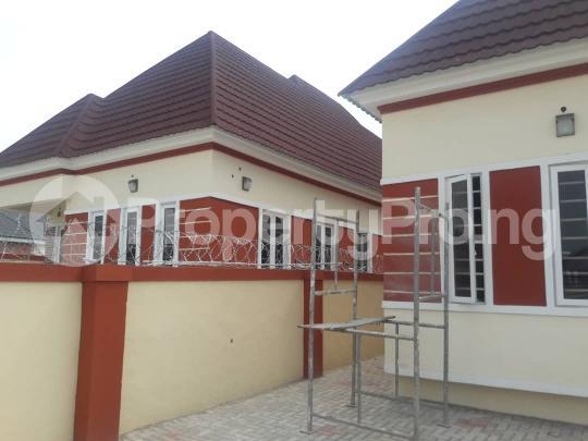 3 bedroom Bungalow for sale New GRA Transekulu Enugu state. Enugu East Enugu - 20
