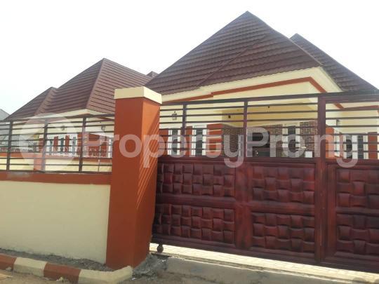 3 bedroom Bungalow for sale New GRA Transekulu Enugu state. Enugu East Enugu - 13