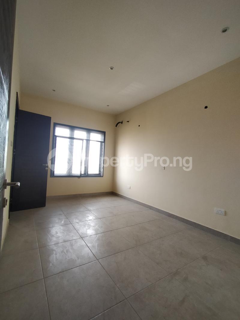 4 bedroom Terraced Duplex for rent Atlantic View Estate Off New Road/igbo Efon Igbo-efon Lekki Lagos - 3