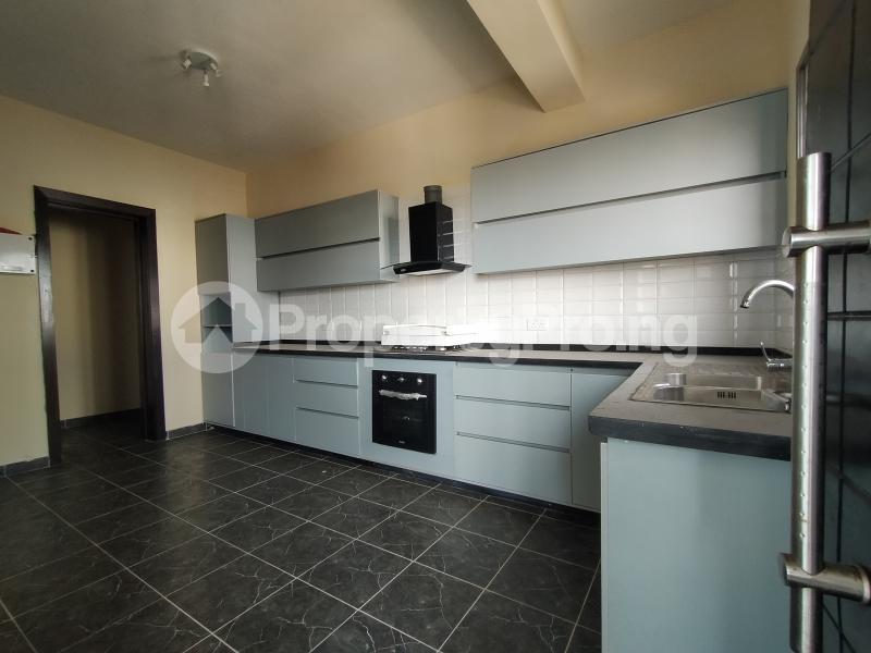 4 bedroom Terraced Duplex for rent Atlantic View Estate Off New Road/igbo Efon Igbo-efon Lekki Lagos - 12