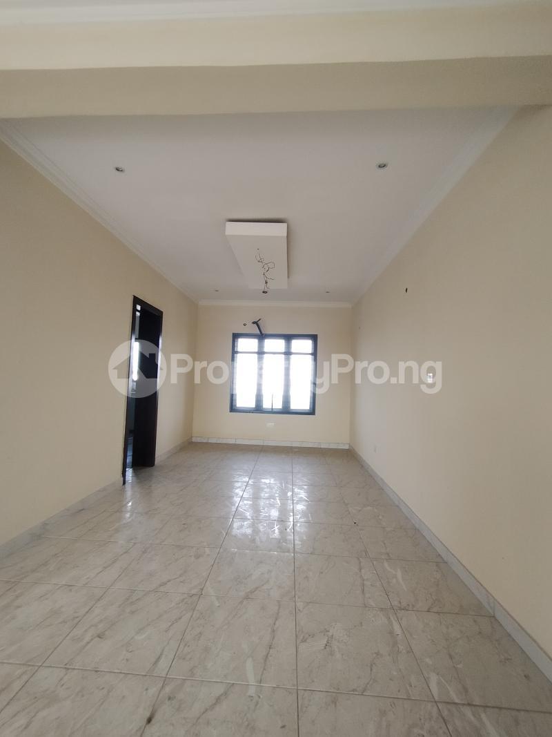 4 bedroom Terraced Duplex for rent Atlantic View Estate Off New Road/igbo Efon Igbo-efon Lekki Lagos - 9