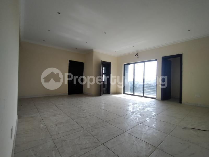 4 bedroom Terraced Duplex for rent Atlantic View Estate Off New Road/igbo Efon Igbo-efon Lekki Lagos - 1