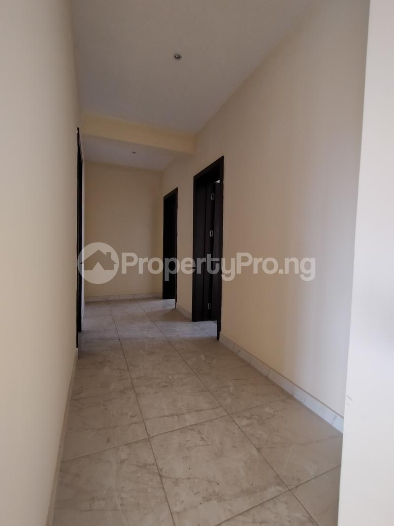 4 bedroom Terraced Duplex for rent Atlantic View Estate Off New Road/igbo Efon Igbo-efon Lekki Lagos - 7