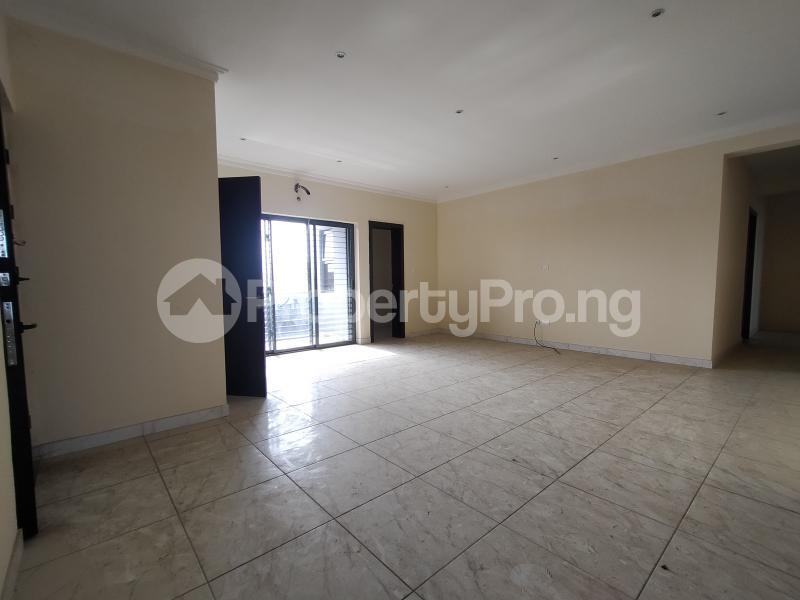 4 bedroom Terraced Duplex for rent Atlantic View Estate Off New Road/igbo Efon Igbo-efon Lekki Lagos - 10