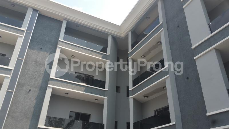 3 bedroom Flat / Apartment for sale Ikeja GRA Ikeja GRA Ikeja Lagos - 0