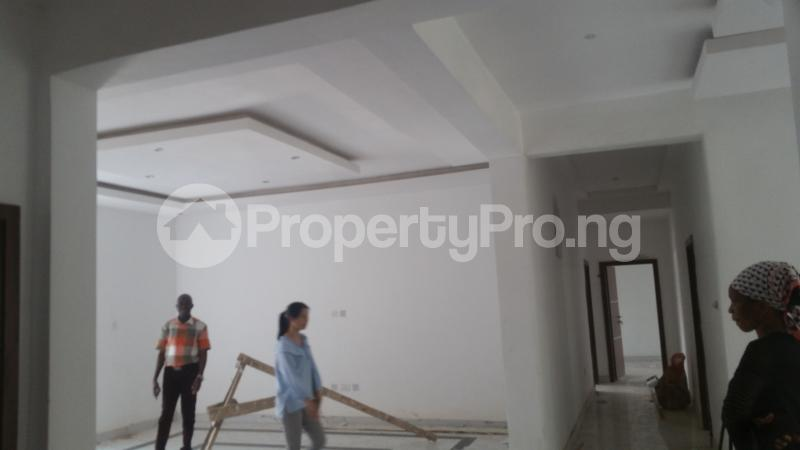 3 bedroom Flat / Apartment for sale Ikeja GRA Ikeja GRA Ikeja Lagos - 2