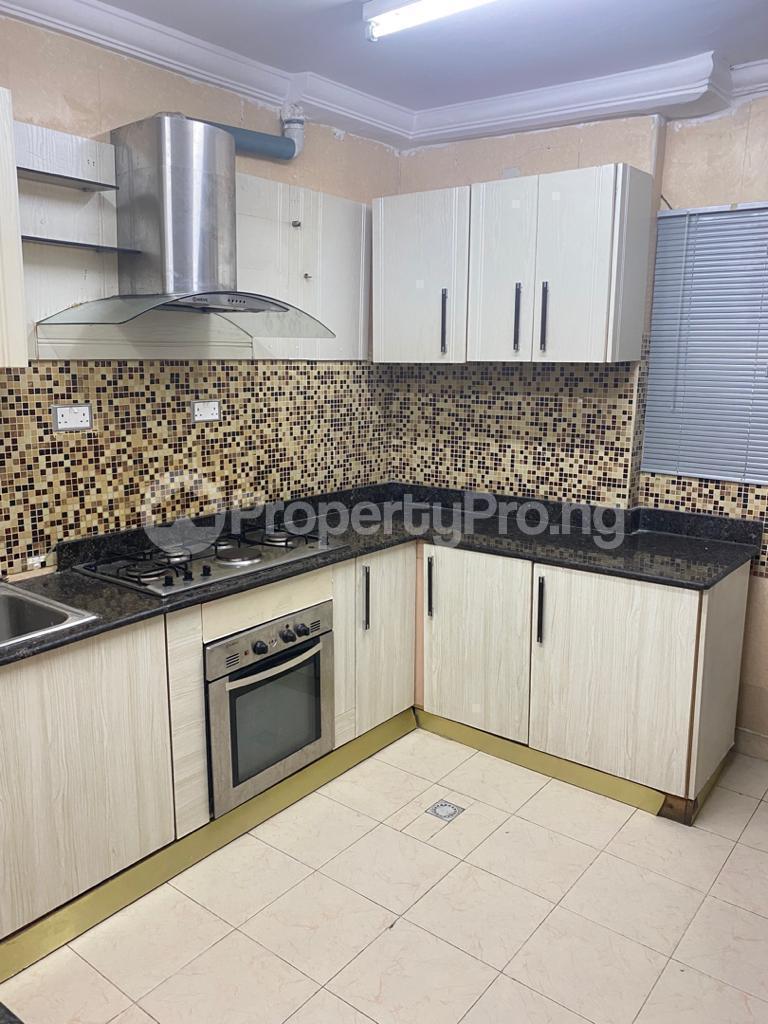 Penthouse for shortlet Spar Road Ikate Lekki Lagos - 3