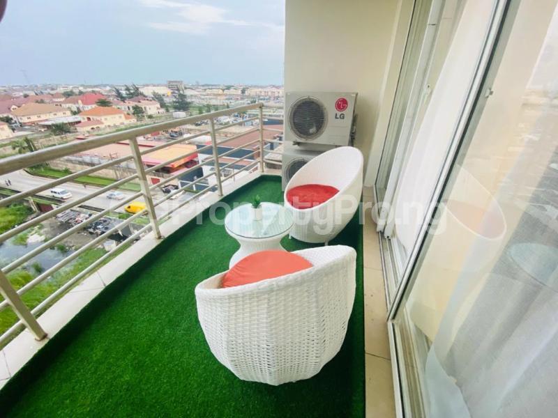 Penthouse for shortlet Spar Road Ikate Lekki Lagos - 4
