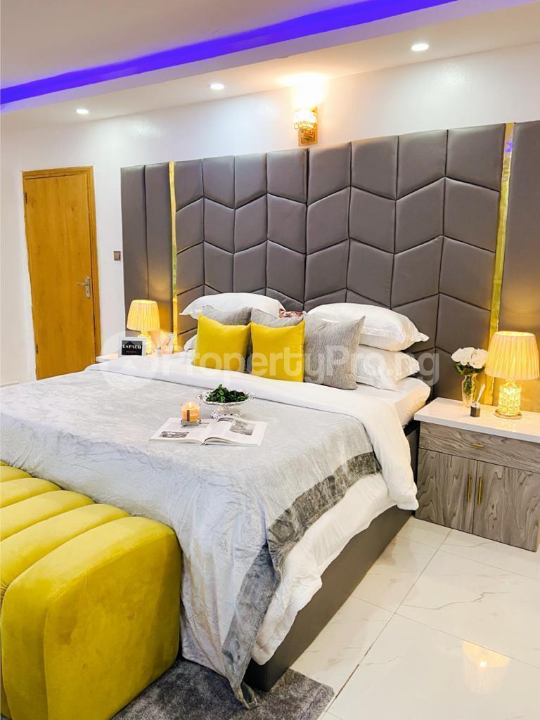 Penthouse for shortlet Spar Road Ikate Lekki Lagos - 5