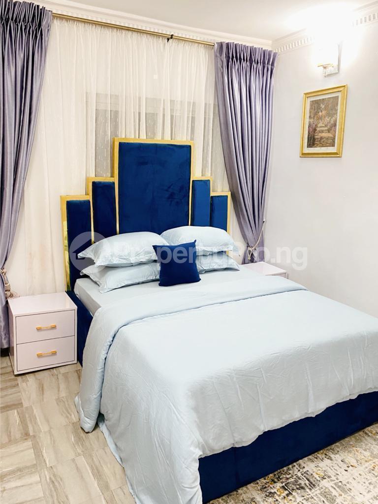 Penthouse for shortlet Spar Road Ikate Lekki Lagos - 8
